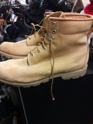 Timberland for Sale in Boston, MA