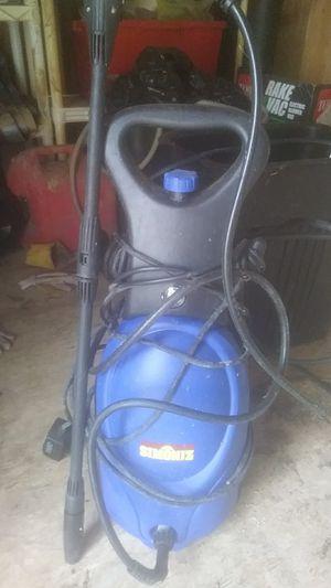 Pressure washer for Sale in Burlington, KY