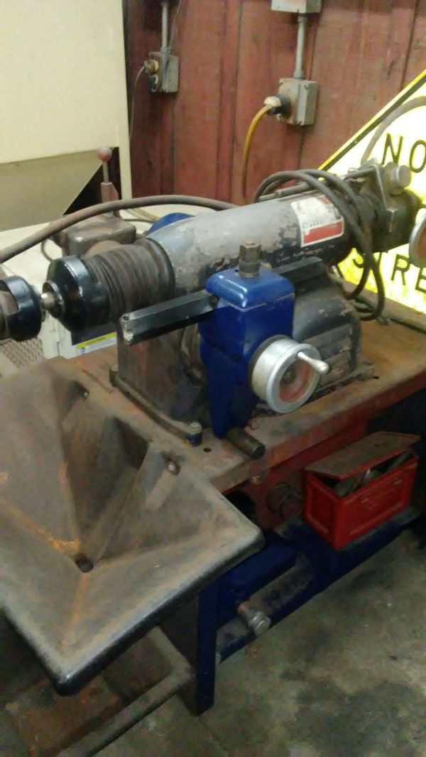 Ammco Brake Lathe >> Ammco Brake Lathe For Sale In Temple City Ca Offerup