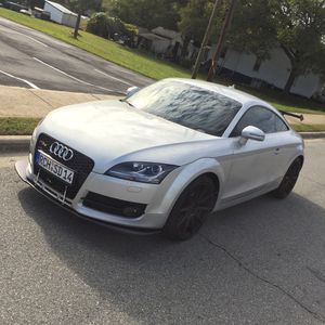 Audi TT 2008 2.0L Coupe for Sale in Raleigh, NC