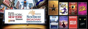 DPAC (Durham Performing Arts Center) 6 Show Season Tickets for Sale in Durham, NC