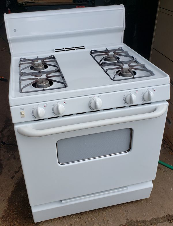 ge gas stove for sale in houston tx offerup