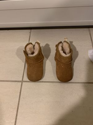 3cfbae7fa47 New and Used Toddler ugg boots for Sale in Newark, NJ - OfferUp