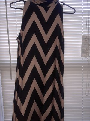 Classy striped dress for Sale in Washington, DC