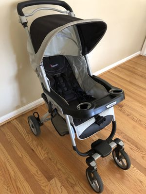 Peg Perego Vela easy drive stroller for Sale in Sterling, VA