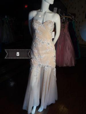 Long Dress size 10 for Sale in Detroit, MI