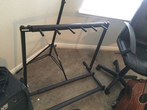 guitar stand for Sale in Salt Lake City, UT