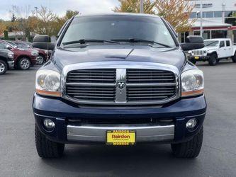 2006 Dodge Ram 2500 Thumbnail