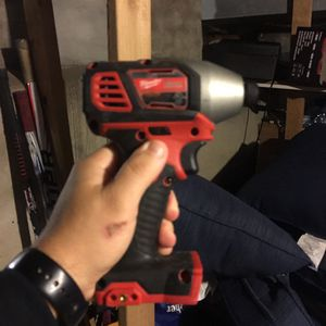 Milwaukee drill and driver set for Sale in Philadelphia, PA
