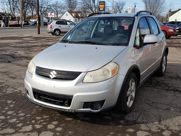 2007 Suzuki, SX4 for Sale in Buffalo, NY - OfferUp