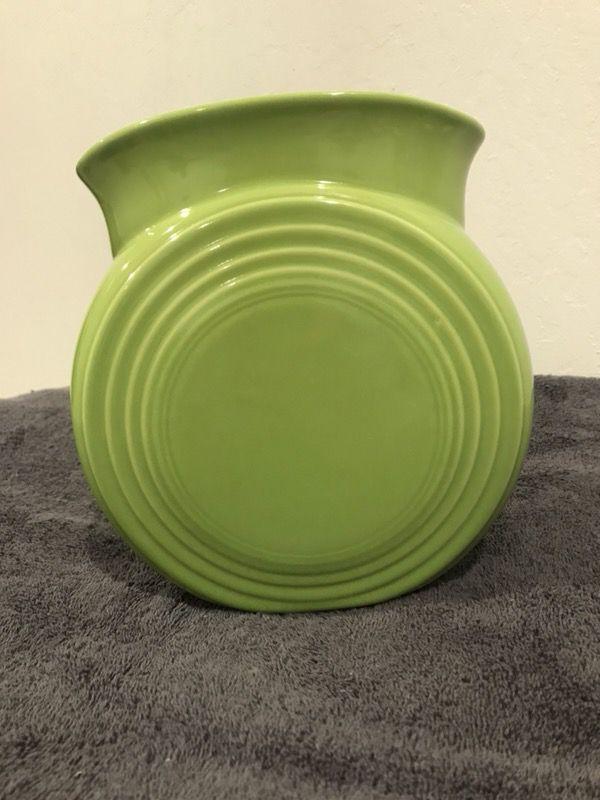 Fiesta Ware Millennium Vase For Sale In Hayward Ca Offerup