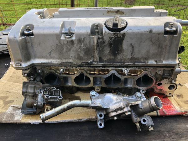 Complete Civic Si RBC K20z3 cylinder head k20a2 k20z1 k20 rockers cams for  Sale in Vista, CA - OfferUp
