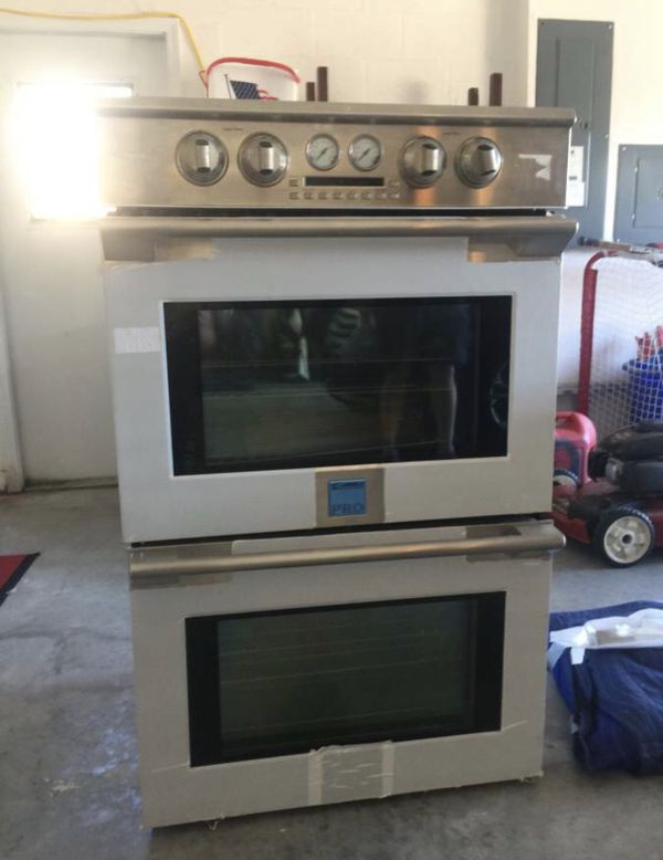 Kenmore Pro Double Oven Wall Built In For New Port Richey Fl Offerup