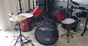 Junior Drum for Sale in Pembroke Pines, FL