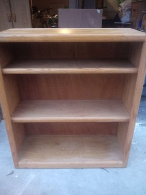 Shelves or books library for Sale in Turlock, CA