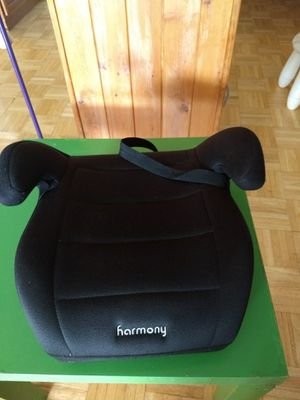 Harmony booster seat for Sale in Chicago, IL