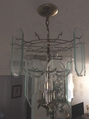 New and used chandeliers for sale in miami fl offerup chandelier pendant light lamp for sale in miami fl aloadofball Gallery