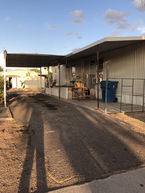 Trailer home for sale by owner for Sale in Phoenix, AZ ...
