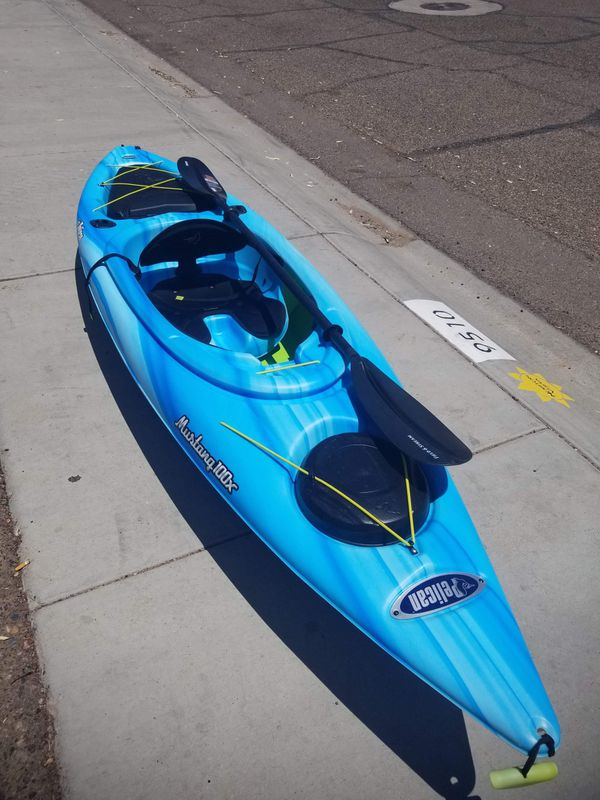 New and Used Kayak for Sale in Avondale, AZ - OfferUp