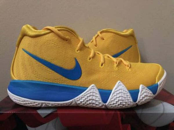 on sale 2fa45 9fc61 Kyrie 4 Kix for Sale in Romeoville, IL - OfferUp