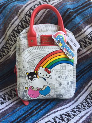 c98723744 New and Used Hello kitty purse for Sale in Citrus Heights, CA - OfferUp