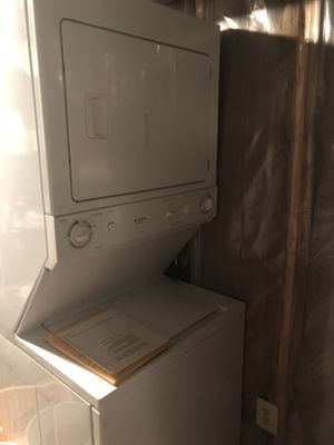 Stackable Washer for Sale in Fairfax, VA