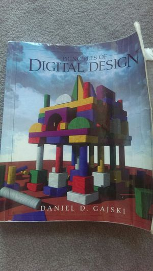 Principles of Digital Design for Sale in Pittsburgh, PA