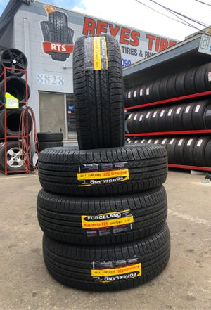 Photo 265/70R17 FORCELAND KUNIMOTO-F26 @reyes_tire_shop 8828 winter gardens blvd lakeside ca 92040