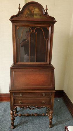 Antique secretary Thumbnail