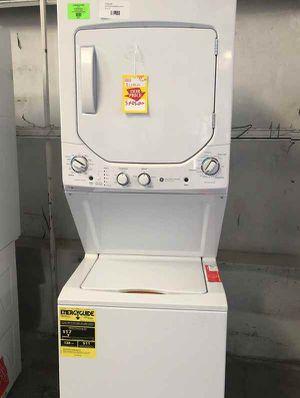 Photo GE washer/dryer 74
