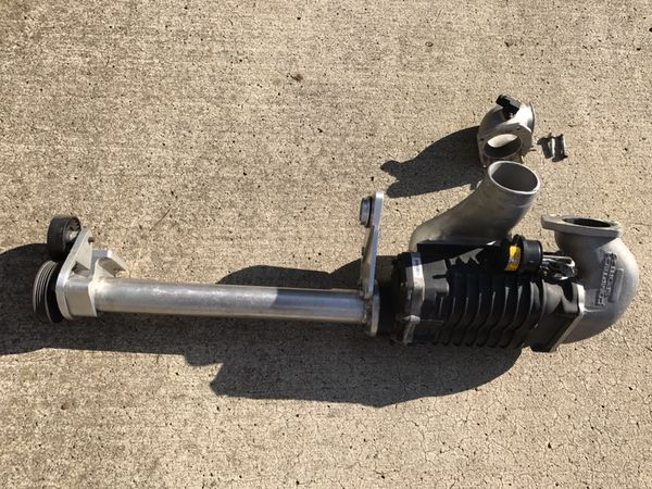 Acura TL 1999-2003 Comptech Supercharger for Sale in Portland, OR - OfferUp