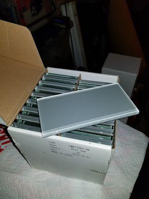Cristallo glass backsplash tiles (charcoal grey) for Sale in Herndon, VA