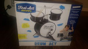 First act Drum set for Sale in Orlando, FL