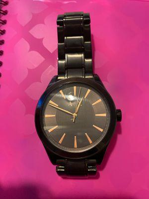 Photo Armani Exchange Watch