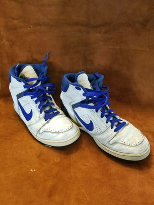 33d0a9671ab Vintage Nike Air Force High for Sale in Colwich, KS