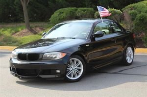 2012 BMW 1 Series for Sale in Sterling, VA