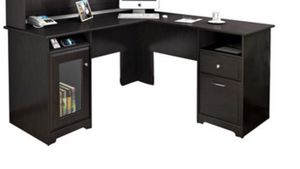 L shaped Executive Desk for Sale in Alexandria, VA