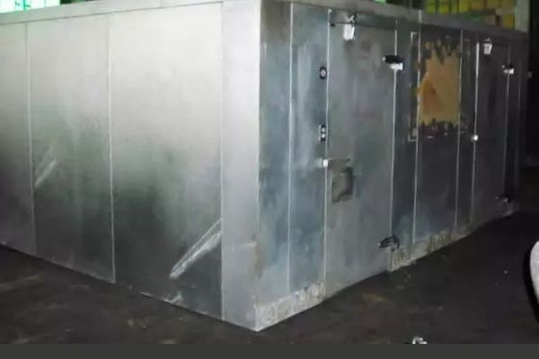 Walk In Freezer For Sale >> 17 17 Walk In Freezer And 2 Cooler Combo For Sale In Philadelphia Pa Offerup