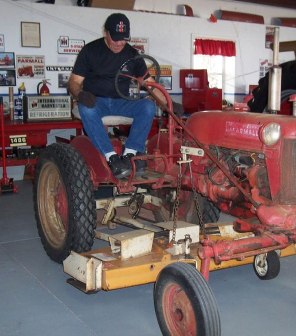 International harvester farmall cub for Sale in Indianapolis, IN - OfferUp