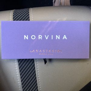 Anastasia Beverly Hills norvina palette for Sale in Brea, CA