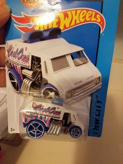 Hot wheels Thumbnail
