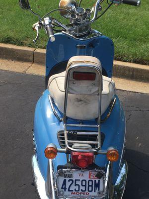 ZENEM moped for Sale in VA, US