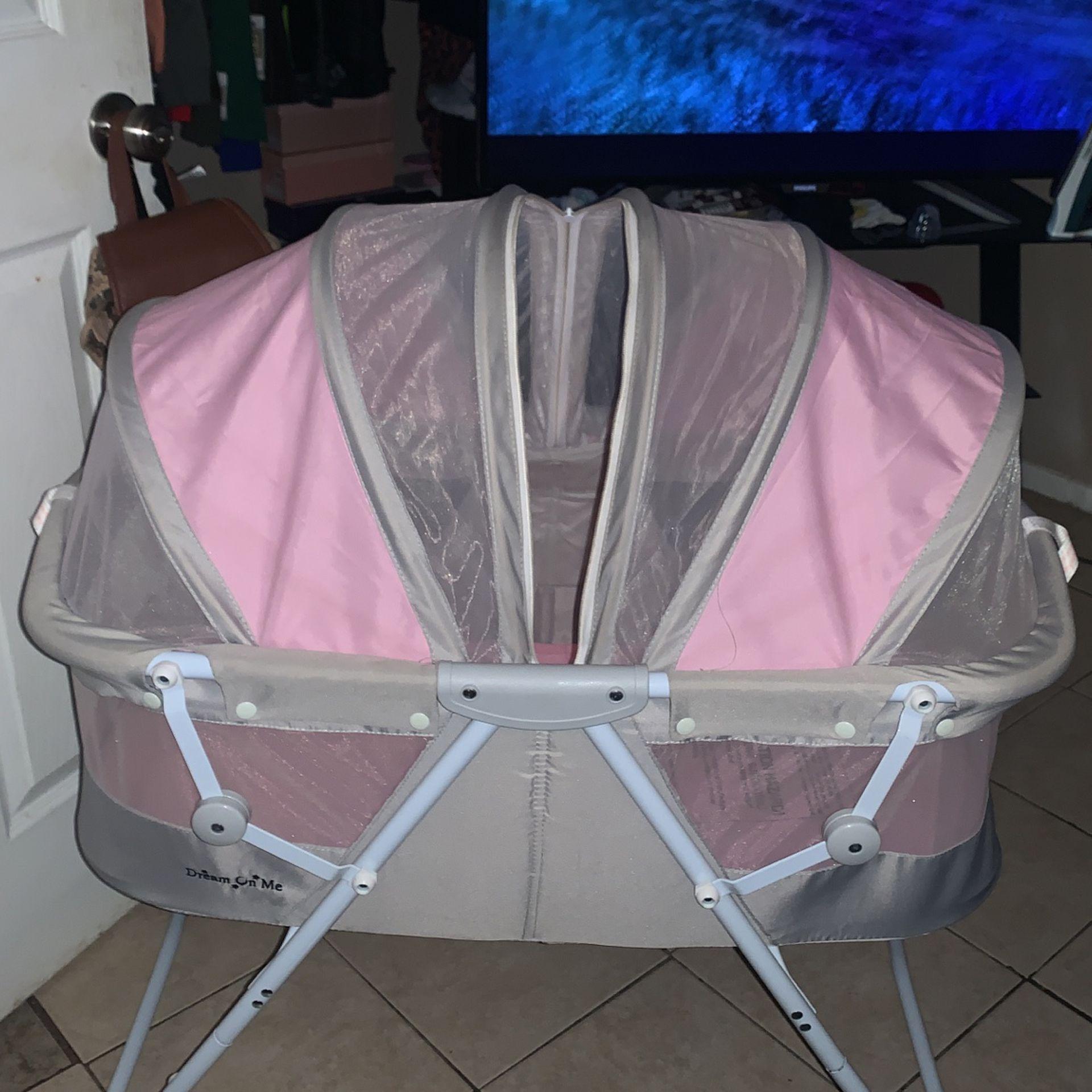 Baby Bed Newborn-6months