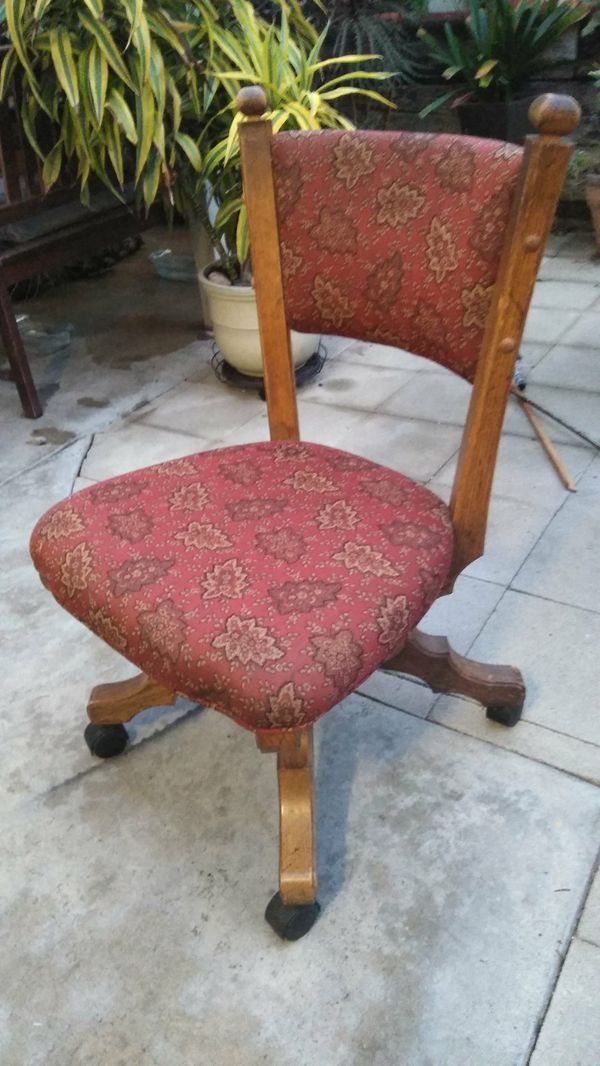 Solid Wood Custom Made Chairs Furniture In Chula Vista Ca Offerup
