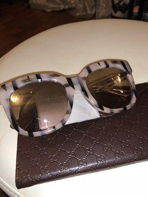 Gucci Sun Glasses for Sale in Herndon, VA