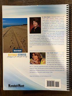 Beyond Stress: Strategies for Blissful Living Thumbnail