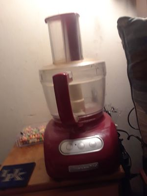 KitchenAid Juicer for Sale in Indianapolis, IN