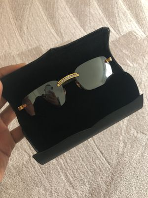 a02c8eb3f2 Cartier Glasses - Buffs - Sunglasses for Sale in Detroit