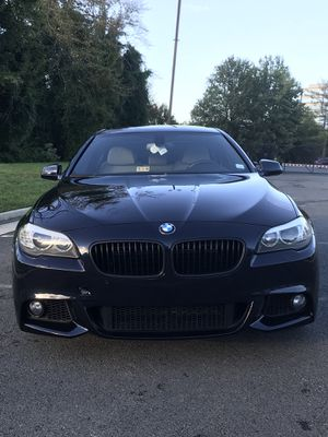 BMW 550iX M Sport for Sale in Falls Church, VA