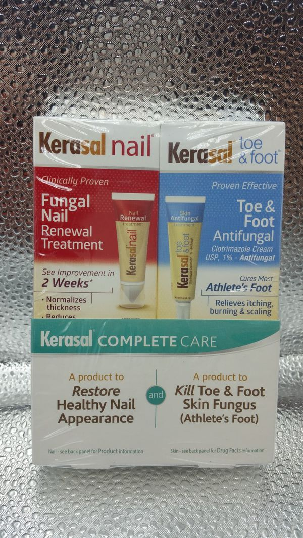 Kerasal Nail Complete Care (Beauty & Health) in Norco, CA - OfferUp